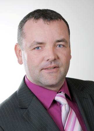 Marcel Büchi – Inhaber AVOR, Sachbearbeitung