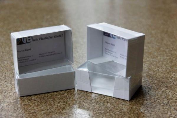 visitenkartenboxen